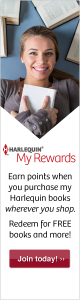 Harlequin MyRewards