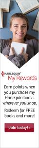 Harlequin MyRewards