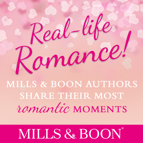 Real-Life Romance with Mills & Boon
